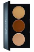 Sleek Make Up Corrector and Concealer Palette 04 4.2g by Sleek MakeUP