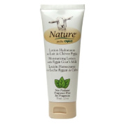 Nature By Canus Lotion - Goats Milk - Nature - Fragrance Free - 70ml