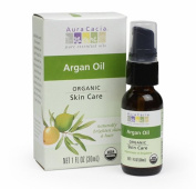Aura Cacia Skin Care Oil - Organic - Argan Oil - 30ml