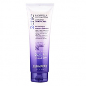Giovanni 2chic Ultra Repair Conditioner, Blackberry and Coconut Milk, 8.5 Fluid Ounce