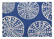 Kate Nelligan Sea Urchins Hook Rug, 90cm by 120cm