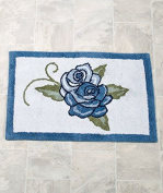Meadow Bath Rug