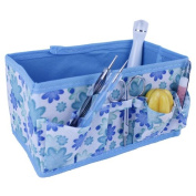 Multifunction Make Up Cosmetic Folding Storage Box Organiser Container Bag Case