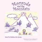 Moranda and the Mountain