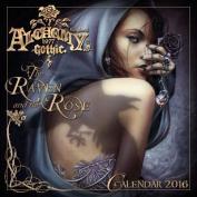 Alchemy 1977 Gothic