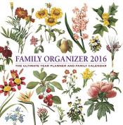Family Organizer 2016
