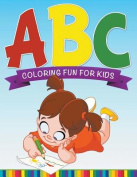 ABC Coloring Fun for Kids