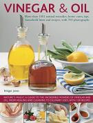 Vinegar & Oil