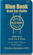 Kelley Blue Book Used Car Guide