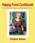 Happy Food Cookbook