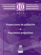 Latin America and the Caribbean Demographic Observatory 2013