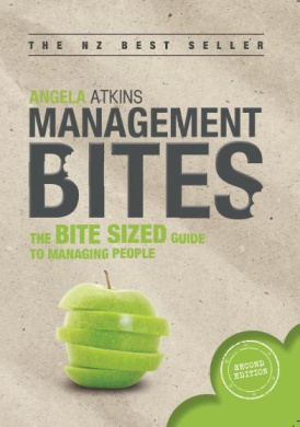 Management Bites: The Bite-Sized Guide to Managing People