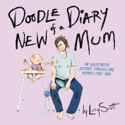 Doodle Diary of a New Mum