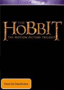 Hobbit Trilogy DVD  [3 Discs] [Region 4]