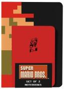 Super Mario Bros. Notebooks