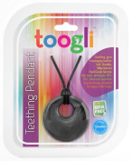 Baby Teething Necklace For Mom by Toogli. Fashionable Nursing Necklace For Mom to Wear. FREE Bonus Teething Guide. BPA Free - Lifetime No-Hassle Satisfaction Guarantee -
