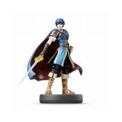 Nintendo amiibo Figure Marth Super Smash Bros. Wii U New 3DS LL Japan