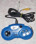 Intellivision Tv Play Power Handheld Plug and Play Controller