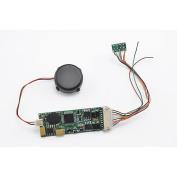 HO Preferred Sound Decoder, EMD 645