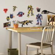 RoomMates Transformers