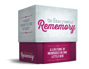 Rememory — Share Memories and Make New Ones — Made in USA