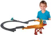 Fisher-Price Thomas The Train - TrackMaster Breakaway Bridge Set