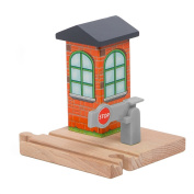 Engine Stop/go Checkpoint Fits Thomas Brio Chuggington Melissa & Doug Imaginarium