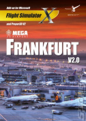 Mega Airport Frankfurt 2.0