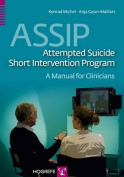 ASSIP - Attempted Suicide Short Intervention Program