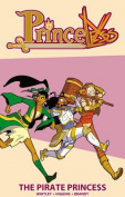 Princeless Volume 3