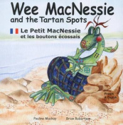 Wee MacNessie and the Tartan Spots