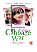 Mrs Caldicot's Cabbage War [Region 2]