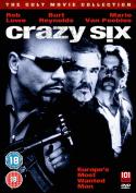 Crazy Six [Region 2]