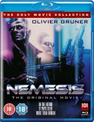 Nemesis [Region B] [Blu-ray]