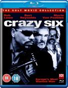 Crazy Six [Region B] [Blu-ray]