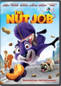 The Nut Job [Region 4]