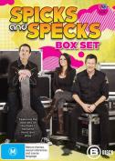 Spicks and Specks (Box Set) [Region 4]