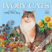 Ivory Cats
