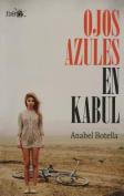 Ojos Azules En Kabul [Spanish]