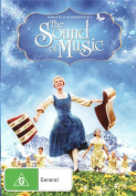 The Sound of Music [Region 4]