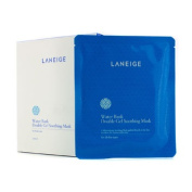 Water Bank Double Gel Soothing Mask, 5sheets