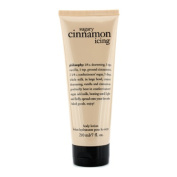 Sugary Cinnamon Icing Body Lotion (Tube), 210ml/7oz
