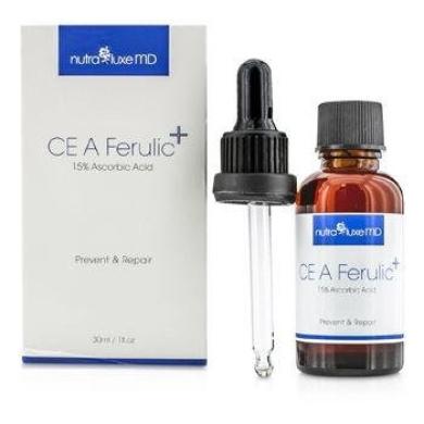 CE A Ferulic Serum - 15% Ascorbic Acid, 30ml/1oz