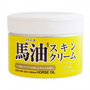 Moisture Skin Cream Horse Oil, 220g/7.3oz