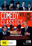 Comedy Classics: Volume 1 [Region 4]