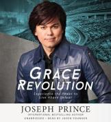 Grace Revolution [Audio]