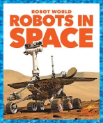 Robots in Space (Robot World)