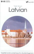 Talk Now! Learn Latvian: 2015