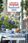 People's Friend Yearbook: 2016
