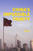 China's Impossible Trinity